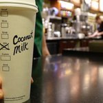 Starbucks adds coconut milk to menu at Canadian locations http://t.co/tlqEAkJeH8 http://t.co/y3K6iUdnIF