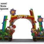 Jangan ketinggalan ya: 1-4 September 2015 #FKY27kota bakal hadir di Plaza Ngasem || via @infosenijogja http://t.co/9ieRrBRl4X