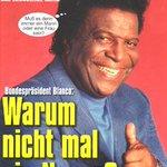 Entsetzen über #Neger-Äußerung: Joachim Herrmann liest heimlich @titanic! http://t.co/JDotrI0DZP