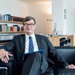 Seit heute ist Otmar Wiestler neuer Präsident der #Helmholtz-Gemeinschaft. Herzlich willkommen http://t.co/dm3FTQLqrn http://t.co/1fG99din2u