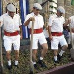 Comienzan las Fiestas de la Vendimia  PROGRAMA COMPLETO ➡️ http://t.co/r42NQ6hMod http://t.co/eKAkaXGakw