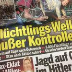Liebe Österreich, sechs der Flüchtlinge haben gestern in Österreich Asyl beantragt. SECHS. FU. (via @g_rantelhuber) http://t.co/GDKY36HxpZ