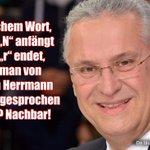 TRIGGERWARNUNG! #hartaberfair #Herrmann #CSU http://t.co/xSKYJRp6MO