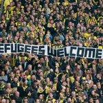 Bienvenidos, refugiados: las (viejas) fotos de la liga alemana que se están compartiendo http://t.co/hrSEdejXJU http://t.co/uQJrFzWSiD