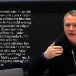 Jan Korte: Jeder Pöbler und jeder Brandsatzwerfer wird von Joachim Herrmann @CSU in seinem schändlichen Tun bestärkt. http://t.co/sSyXG5gZFt