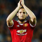 Dutchman @BlindDaley has been a Red for 12 months. He signed for #mufc on this day in 2014. http://t.co/wGOrKVrmjO