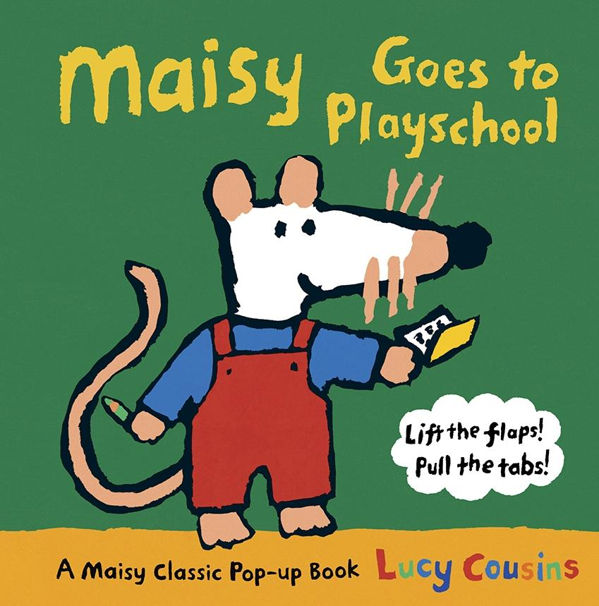 For all kids #backtoschool today! RT & follow by 5pm today to win this Maisy book! #competition #firstdayofschool http://t.co/pqNjwcysDO