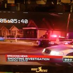 @KatherineWAVE was set to report on Louisvilles avg of 1 shooting per day, but had to go cover another shooting.. http://t.co/uKqqgedkrS