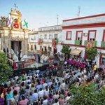 1 Septiembre 2013.  Nuestra Santísima Madre comenzaba el camino hacia su Coronación Canónica. http://t.co/quDrzwJIYL