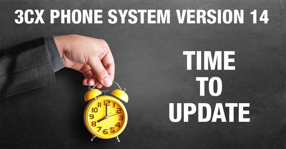 3CX Phone System v14 has arrived! 3CX Raises Bar on Mobile Integration With #Cloud Ready PBX http://t.co/bkcqpbpqoy http://t.co/KK09vUjRKc