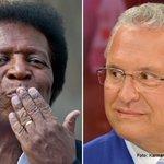 Roberto Blanco fühlt sich durch «Neger»-Äußerung nicht beleidigt http://t.co/KJ05pqw2Qv via @faznet (art) http://t.co/CNWwie1d6V