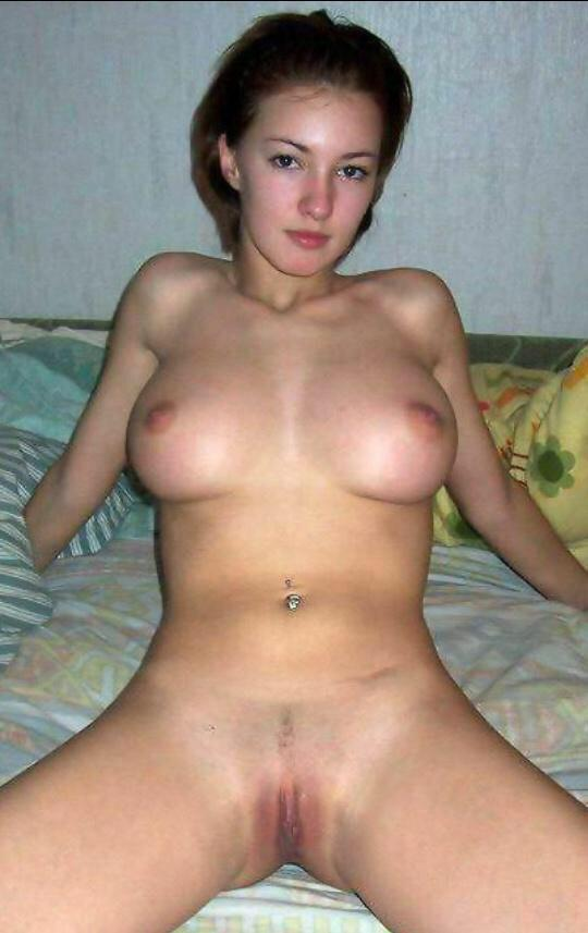 Hot amatuer blog nude