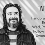 On 9/16 Eric Shea, from #MusicologistMonday, will answer any q's about metal, americana, skateboarding, life lessons. http://t.co/sbOGOdqfqO