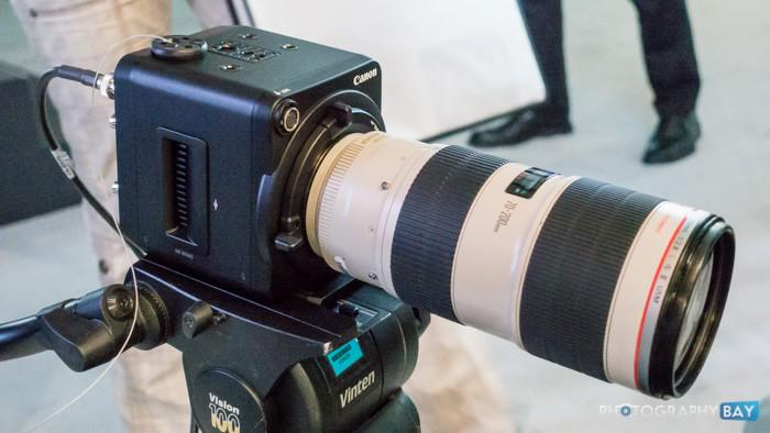 Closer Look at Canon's ME20F-SH Camera with up to ISO 4,000,000 http://t.co/Dj1pMDJEat http://t.co/7u8RislkF9