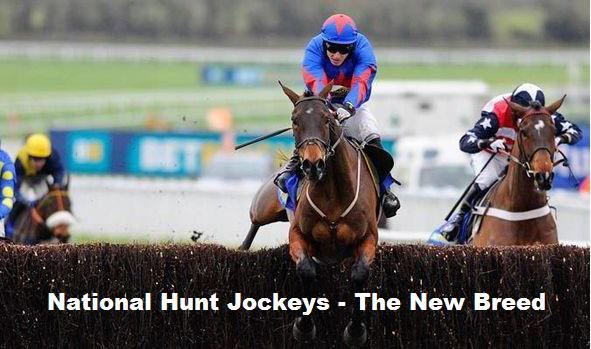 Three up-and-coming National Hunt Jockeys you should definitely have on your radar… http://t.co/7Q5nQdZJ1P http://t.co/vXaEMWPFpv