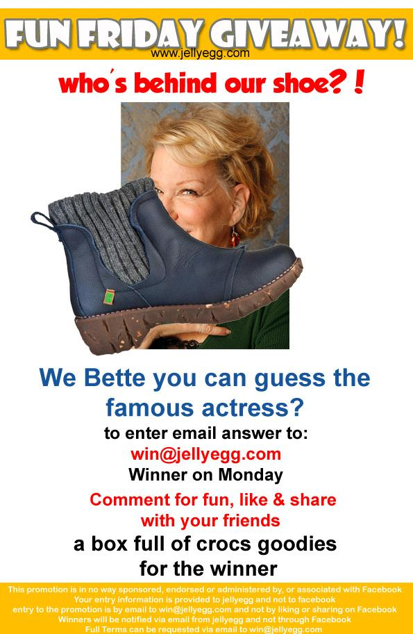 #win box of goodies! Just answer the below & email win@jellyegg.com, winner emailed Monday! http://t.co/Qd1BGTpsCI