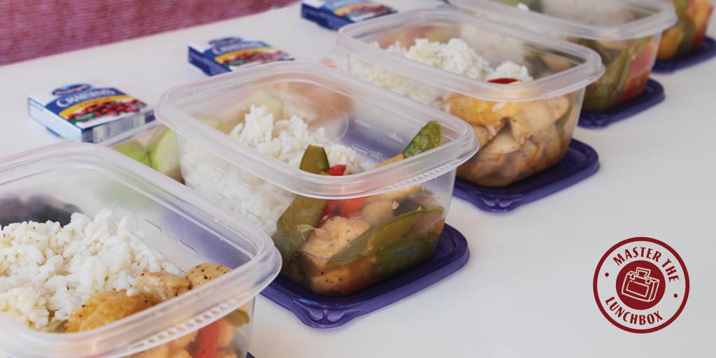 A week of meals? Check!  RT w/your #LunchboxMaster tips for a chance to #win! http://t.co/S1GKyN9QYk http://t.co/dVA0pR1A3a