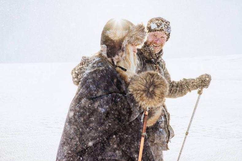 The hunt is on to fill a polar explorer vacancy in Finland! @ourfinland