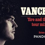 Embrace #MusicMonday and jam to the @VanceJoy mixtape of songs he's listening to on tour: http://t.co/eM7gtwoZdA http://t.co/JrPUgdpsDM