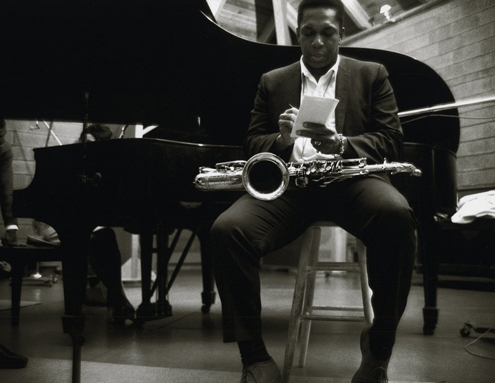 New Photos of John Coltrane Rediscovered 50 Years After http://t.co/a8f9kDG3jW http://t.co/Ro4lOs4Rb6