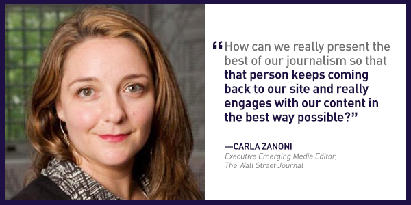 Hear @carlazanoni, discuss the three main facets of a social media editor role http://t.co/HYz6n2Abz4  #ATSL http://t.co/SAGWNM7Oy0