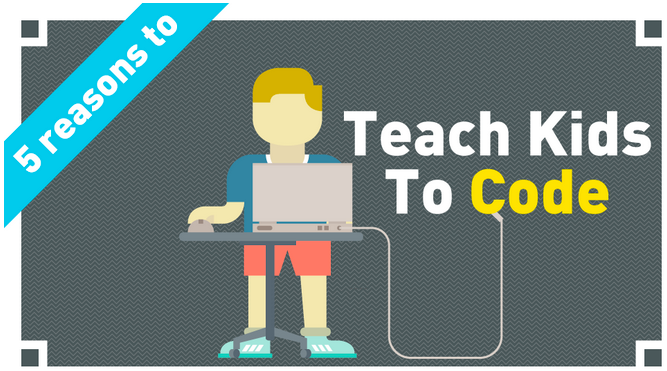 Coding in all classrooms is still a hot topic. See what we're reading about it & add your… http://t.co/f6cfAwYmEW http://t.co/1l1k2fXAtF