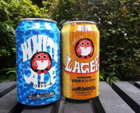 「常陸野ネストビール」も缶の発売を開始。缶ビールの時代到来。 http://t.co/u4ITrdKyIB http://t.co/CZvl98KKia