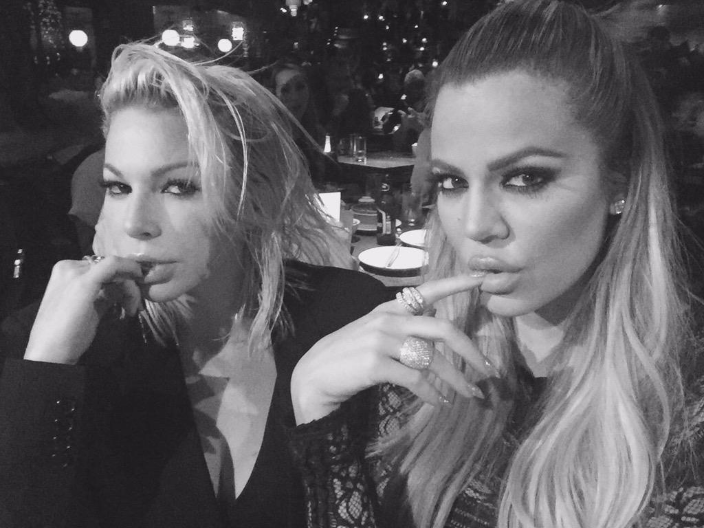 Just a cute dinner situation with @joycebonelli http://t.co/fNtAIZh9xr
