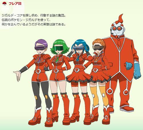 サトシ (アニメポケットモンスター)の画像 p1_27