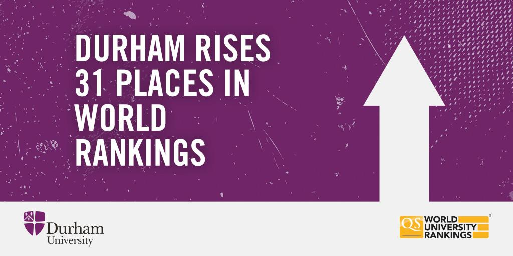 Great to see we've risen 31 places to 61st in today's QS World University Rankings #QSWUR http://t.co/QnkGVAPvjs http://t.co/b4B3d1QEgV