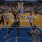 Never miss a moment with NBA LEAGUE PASS - available now: http://t.co/RxvVENBpqA