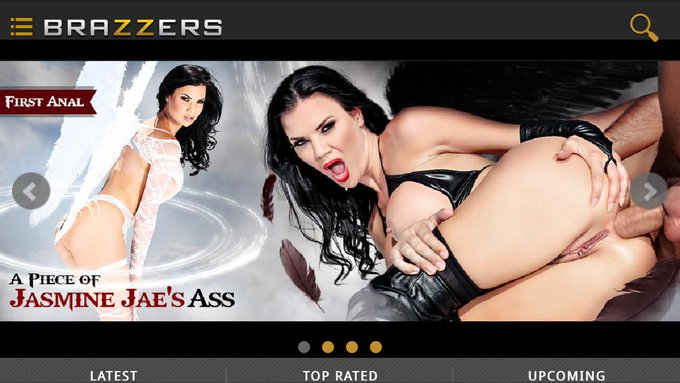 Still one the top rated & nearly 150k views ?? @Brazzers @KeiranLee ?? http://t.co/QcOHZhH8NN #anal #analsex