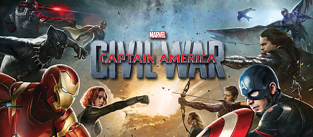 Footage From CAPTAIN AMERICA: CIVIL WAR To Be Shown In The Philippines This Weekend http://t.co/WHe56pIw1J #APCC http://t.co/LTc5sXXSwF