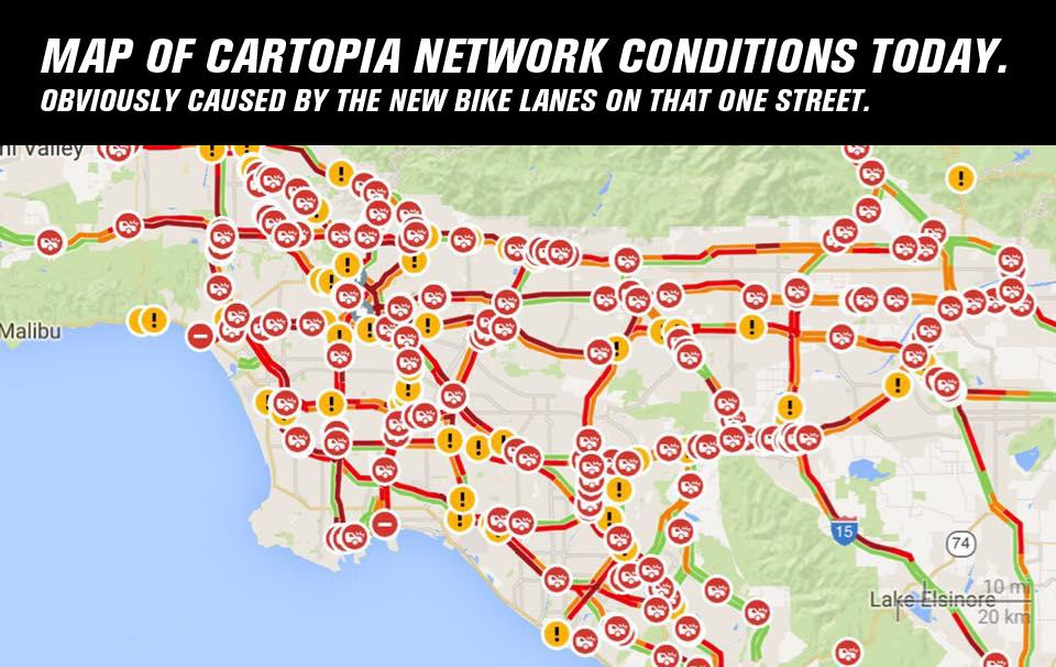 Map of CARtopia network today. http://t.co/pQ7C24w1bF