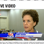 Did u catch @Live5News? Im the only candidate w/ a bold #transportation plan! #chstrfc #chs http://t.co/NvKkJKkNq9 http://t.co/p5wjviOAFt