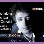 RT AgenciaTelam: Mañana RadioTelam transmitirá desde su APP concierto homenaje a Cerati en el CCK. Bajala en: … http://t.co/XwfmviAlsa