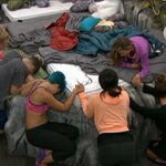 Prayer Circle for James to survive the 2nd eviction tonight #BB17 http://t.co/91vEWzrmgF