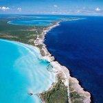 Where the Caribbean meets the Atlantic http://t.co/SFvjAHaoBI