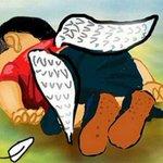 Dibujantes de todo el mundo homenajean al pequeño Aylan Kurdi http://t.co/ns5jFBX2Vv vía @lanacioncom http://t.co/MLKCOFIH7w
