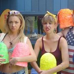 Life in the #BB17 house is lemon drops and gum drops...until its double eviction night. http://t.co/vYSeaeXDZr http://t.co/HoUmKsnSrj