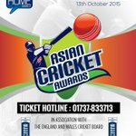 Looking forward to hosting the Judging Panel for this years @TalkHomeMobile @ACricketAwards in #London tomorrow... http://t.co/ho9gjBnVuK