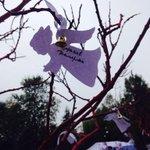 Акция памяти жертв терроризма прошла в Молодежном сквере http://t.co/WvsniTVbUa