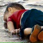 لست الأول ... ولا أعتقد أنَّك ستكون الأخير ... ولكن إلى الله المُشتكى ... #سوريا_تباد http://t.co/t3xrbBIoLj