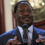 Raila Odinga sues Aden Duale for linking him to Mumias Sugar collapse http://t.co/gApg8LT7cR http://t.co/Ogo3uUQqd3