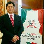 Pakistan China Economic Corridor Council working to expand Pakistan & China Economic cooperation #china #pakistan http://t.co/wNg1ukZaFe