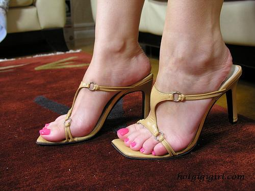 "beautiful feet photo 04 в""– 11122"