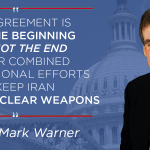 Virginia Senator @MarkWarner becomes 36th to publicly support the #IranDeal. http://t.co/3oVcujYOTw http://t.co/lBEjTTKxxv