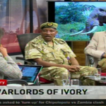 Paul: We are working on laws to prosecute such offenders #WarlordsofIvory @SmritiVidyarthi http://t.co/g9vhGZkBEu