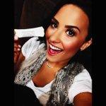 Demi acaba de postar essa foto em seu Instagram. #MPN #DemiLovato http://t.co/aksGwV6VDY