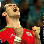 82 GOAL! Cyprus 0 - 1 Cymru. Bale with the header from Jazz Richards cross... Get in!! http://t.co/bty7TPF7Rp